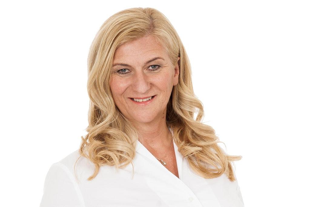 Christiane Oberkoenig